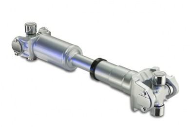 Карданный вал - это механизм, предназначенный для передачи крутящего момента между устройствами или агрегатами...