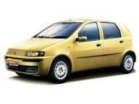 Кузовные запчасти FIAT Punto (188)
