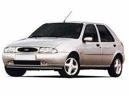 Кузовные запчасти FORD Fiesta IV