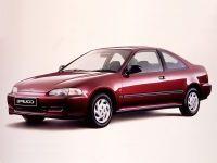 Кузовные запчасти HONDA Civic V coupe (EJ)