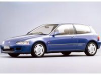 Кузовные запчасти HONDA Civic V hatchback (EG)