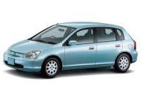 Кузовные запчасти HONDA Civic VII hatchback (EU,EP)