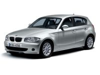 Кузовные запчасти BMW 1 (E81,E87)