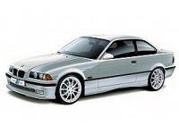 Кузовные запчасти BMW 3 (E36)