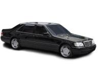 Кузовные запчасти MERCEDES-BENZ S (W140)