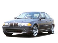Кузовные запчасти BMW 3 (E46)