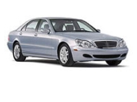 Кузовные запчасти MERCEDES-BENZ S (W220)