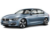 Кузовные запчасти BMW 3 (F30)