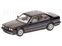 Кузовные запчасти BMW 5 (E34)