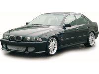 Кузовные запчасти BMW 5 (E39)
