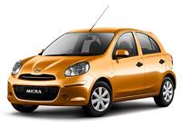 Кузовные запчасти NISSAN Micra (K13)