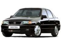 Кузовные запчасти OPEL Vectra A