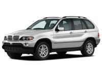 Кузовные запчасти BMW X5 (E53)