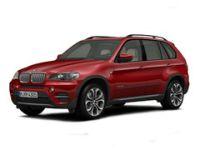 Кузовные запчасти BMW X5 (E70)