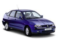 Кузовные запчасти SEAT Cordoba (6K2)