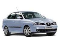 Кузовные запчасти SEAT Cordoba (6L2)