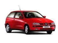 Кузовные запчасти SEAT Ibiza III (6K1)