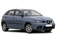 Кузовные запчасти SEAT Ibiza IV (6L1)