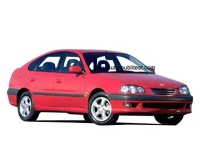 Кузовные запчасти TOYOTA Avensis (T22)