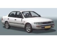 Кузовные запчасти TOYOTA Corolla (AE100)