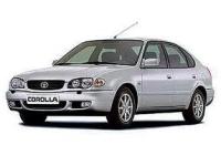 Кузовные запчасти TOYOTA Corolla (E11)