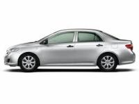 Кузовные запчасти TOYOTA Corolla (E15)