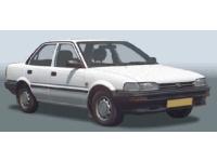 Кузовные запчасти TOYOTA Corolla (E9)