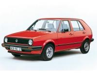 Кузовные запчасти VW Golf II (Jetta)