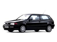 Кузовные запчасти VW Golf III (Vento)