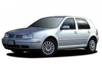 Кузовные запчасти VW Golf IV