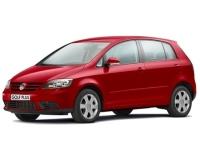 Кузовные запчасти VW Golf V Plus