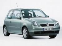 Кузовные запчасти VW Lupo