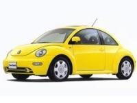 Кузовные запчасти VW New Beetle