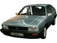 Кузовные запчасти VW Passat B2