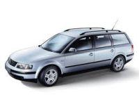 Кузовные запчасти VW Passat B5