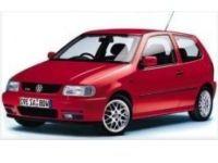 Кузовные запчасти VW Polo (6N1)
