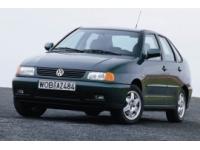 Кузовные запчасти VW Polo Classic