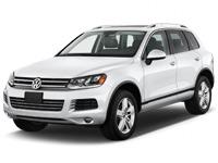 Кузовные запчасти VW Touareg