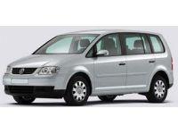 Кузовные запчасти VW Touran