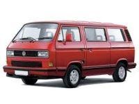 Кузовные запчасти VW Transporter III