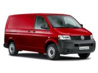 Кузовные запчасти VW Transporter V