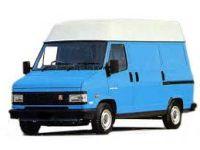 Кузовные запчасти CITROEN C25 (280,290)