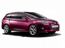 Запчасти для ТО FORD Focus III Turnier