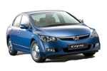 Запчасти для ТО HONDA Civic седан (FD1)