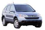 Запчасти для ТО HONDA CR-V (RE5)