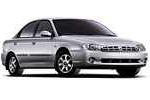 Запчасти для ТО KIA Sephia седан