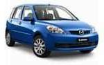 Запчасти для ТО MAZDA Mazda 2 (DY)