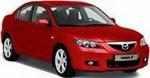 Запчасти для ТО MAZDA Mazda 3 седан (BK12)