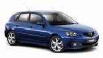 Запчасти для ТО MAZDA Mazda 3 хэтчбек (BK14)