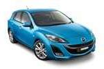 Запчасти для ТО MAZDA Mazda 3 хэтчбек (BL14)